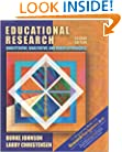 Educational Research: Quantitative, Qualitative, and Mixed Approaches, Research Edition, Second Edition