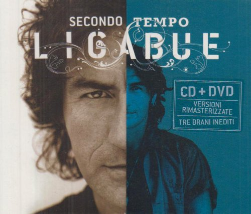 Ligabue secondo tempo greatest hits 96 05 download for Ligabue metti in circolo il tuo amore
