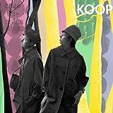 Baby (remix) - Koop