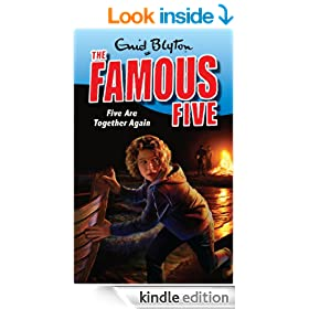 Famous Five 21: Five Are Together Again