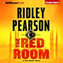 The Red Room: Risk Agent, Book 3 Audiobook by Ridley Pearson Narrated by Todd Haberkorn