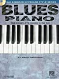 Blues Piano: Hal Leonard Keyboard Style Series (Keyboard Instruction)