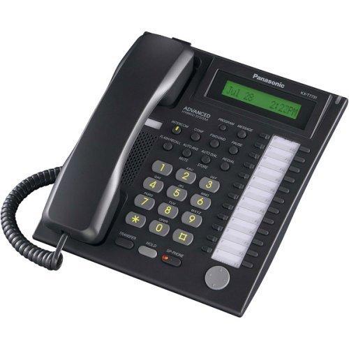 Panasonic Kx-T7731 Phone Black