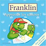 echange, troc Hachette - Apprends les saisons !