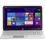 HP m6-n010dx ENVY TouchSmart 15.6-Inch Touch-Screen Laptop - A10-5750M - 6GB, 750GB Windows 8 (Natural Silver) (Certified Refurbished)