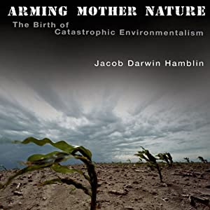 Arming Mother Nature Audiobook