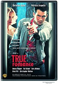 True Romance (Unrated) by Warner Home Video
