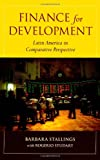 img - for Finance for Development: Latin America in Comparative Perspective book / textbook / text book
