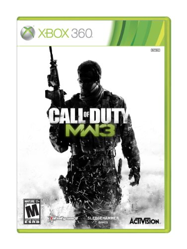ActiVision, Inc. COD MW3 COLLOSUS X360 - ActiVision, Inc. - 84206 at Sears.com