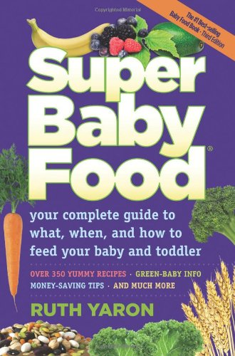 Get free download super baby food by ruth yaron lokekasjas adedayo super baby food by ruth yaron forumfinder Image collections