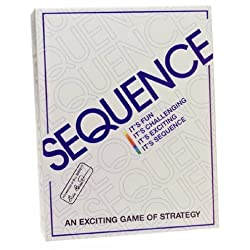[Best price] Games - Sequence Game - toys-games