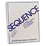 Sequence Game ~ Jax