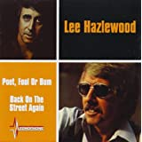 Poet, Fool Or Bum - Back On The Street Againpar Lee Hazlewood