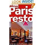 PARIS RESTO 2009