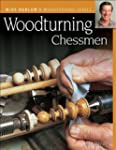 Woodturning Chessmen (Mike Darlow's W...