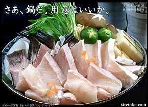 幻の本クエ(天然)徳用500g