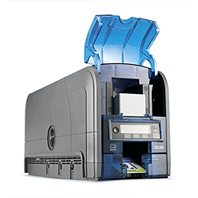 PVC Card Printer (Datacard SD360)