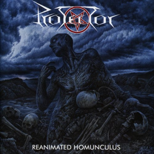 Reanimated Homunculus by Protector