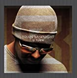 Brian McKnight U Turn [European Import]