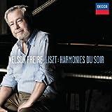 Liszt : Harmonies Du Soir
