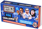 Guinness World Records Egg Challenge...
