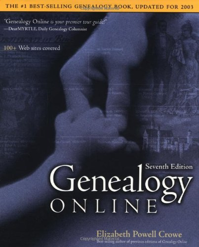 Genealogy Online, 7th Edition