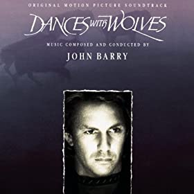 Dances With Wolves - Original Motion Picture Soundtrack