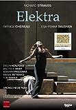 Richard Strauss / Elektra (ed.Spé Livre + dvd : Digibook) Mise en scène P.Chéreau