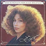 Julia Migenes - Das Schönste Von Julia Migenes - AMIGA - 8 45 330