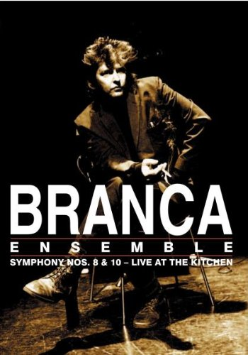 Glenn Branca - Symphony No. 7 (For Orchestra): Live In Graz