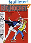Ric Hochet, int�grale, tome 3