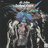 Locked Down by Dr. John (2012) Audio CD