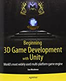 Beginning 3D Game Development with Unity
