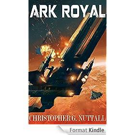 Ark Royal (English Edition)