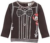 Disney Baby Boys Mickey Mouse NH0015 T-Shirt