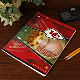 Perfect Timing - Turner Kansas City Chiefs Notebook, Pack of 2 (8090016) at Amazon.com