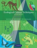 img - for Ecological Census Techniques: A Handbook book / textbook / text book