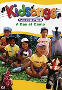 Amazon.com: Kidsongs - A Day at Camp: The Kidsongs Kids, Bruce Gowers: Movies & TV