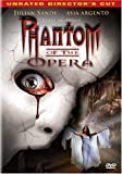 Dario Argento's Phantom of the Opera (Widescreen/Full Screen) [Import]