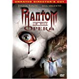 Dario Argento's Phantom of the Opera ~ Julian Sands