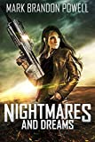 Nightmares & Dreams: A Science Fantasy Space Western: Eydulan Series Book 2