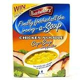Batchelors Cup a Soup Chicken Noodle 98g