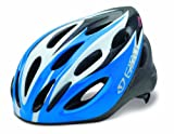 Giro Transfer Helmet - Cyan Blue/White, One Size