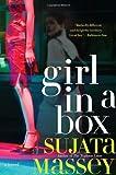 Girl in a Box (Rei Shimura Mysteries)