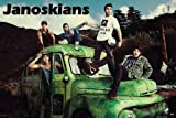 Empire Merchandising 621689 Poster Janoskians - Truck Youtube Comedy Group Size 91.5 x 61 cm