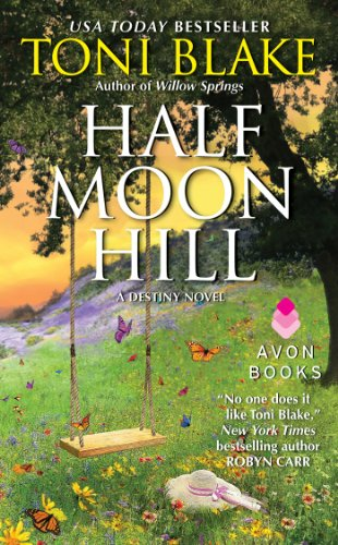 Half Moon Hill Destiny ebook