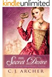 Her Secret Desire (A Novel of Lord Hawkesbury's Players Book 1)