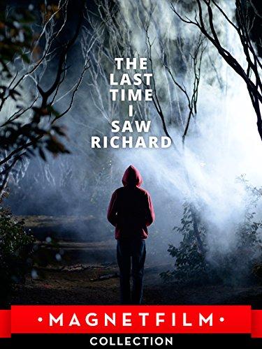 Thel Last Time I Saw Richard