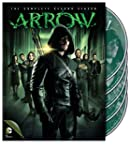 Arrow:  The Complete Second Season (S...