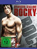 Image de Rocky [Blu-ray] [Import allemand]